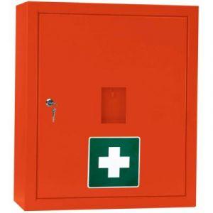 Lifeguard Verbandschrank Typ 2, verschiedene Farben