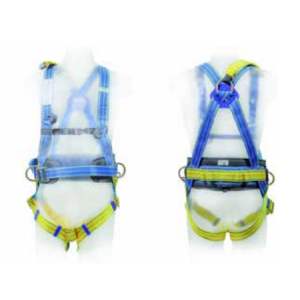 Klettergurt Sekuralt Light Plus 4