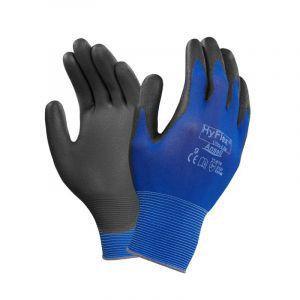 Ansell-Merzweckschutz Handschuhe HyFlex® 11-618 VPE 12Paar aus Polyurethan
