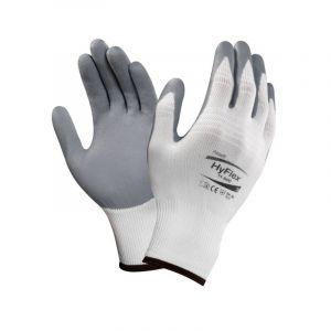 Ansell-Merzweckschutz Handschuhe HyFlex® 11-800 VPE 12 Paar