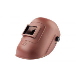 Kopfschutzschild S800 75x98mm