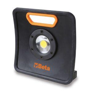 LED-Baustellenlampe