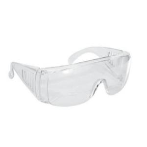 Polycarbonat Schutzbrille Schutzklasse 1