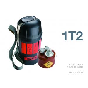 Dezega Übungs-Selbstretter 1T2 (Trainingsgerät)