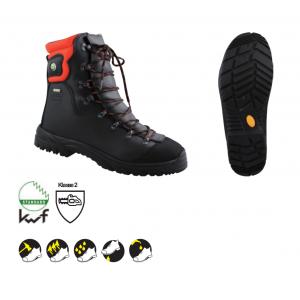 Remisberg Eifel-Super S3 Forstsicherheitsschuhe DIN EN ISO 17249:2014.5