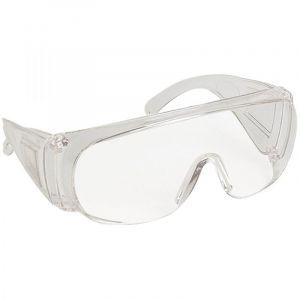 Schutzbrille Optischeklasse 1 Transparent