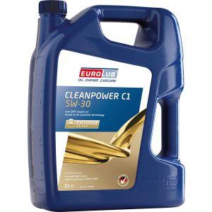 Motorenöl CLEANPOWER C1 SAE 5W / 30