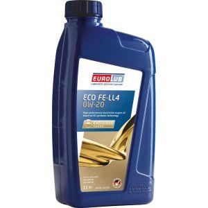 Motorenöl ECO FE-LL4 SAE 0W / 20