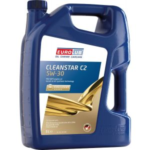 Motorenöl CLEANSTAR C2 SAE 5W / 30
