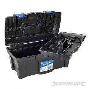 Werkzeugkiste 460x240x225mm