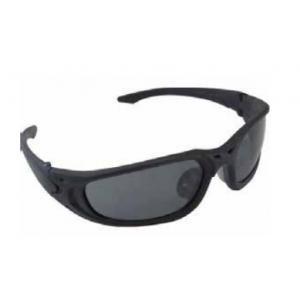 Polycarbonat Schutzbrille mit dunklen Gläser Schutzklasse 1