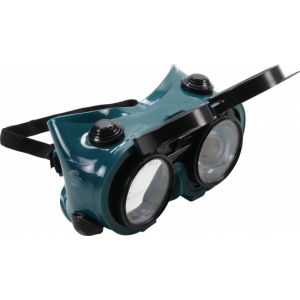 Schweißer-Schutzbrille Hochklappbar