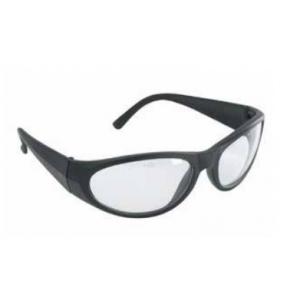 Polycarbonat Schutzbrille mit farblosen Gläser Schutzklasse 1