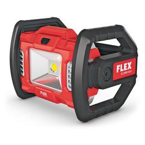 Flex Akku Lampe CL 2000 18.0