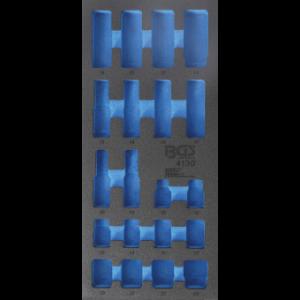 Werkstattwageneinlage 1/3 leer für Art. 4130