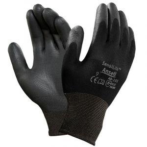 Ansell-Merzweckschutz Handschuhe HyFlex® 48-101 VPE 12Paar