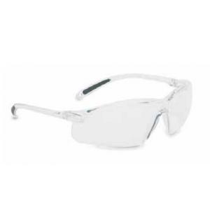 Polycarbonat Schutzbrille mit farblosen Gläser Schutzklasse 2