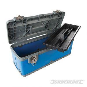 Werkzeugkiste 580x220x280mm