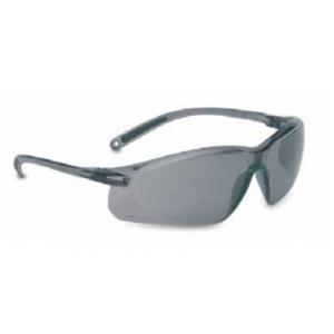 Polycarbonat Schutzbrille mit dunklen Gläser Schutzklasse 2