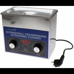 Ultraschall-Teilereiniger | 3 l