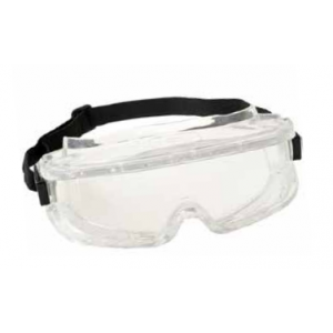 Masken Schutzbrille beschlagfrei Schutzklasse 1 B 3