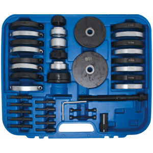 Radlager-Werkzeug-Satz für VAG Radlager-Nabeneinheit Ø 62 / 66 / 72 / 85 mm