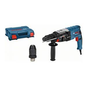 Bosch Bohrhammer GBH 2-28 F mit SDS und Handwerkerkoffer
