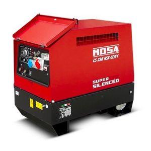 Dieselschweißaggregat CS 230 YSX CC/CV MOSA