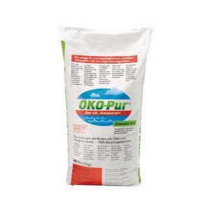 Ölbindemittel Granulat grob (30 Säcke)