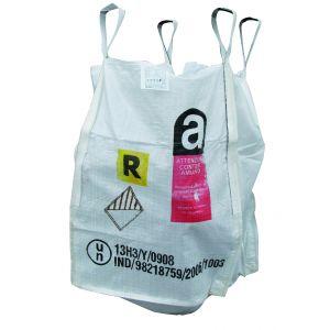 Big Bag für Asbest