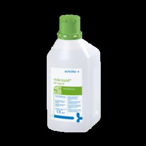 Mikrozid AF Liquid 250 ml Flasche 1 Palette (1960stk)