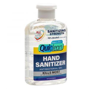 Händedesinfektionsmittel SIRIUS 250 Ml / Gel Disinfettante da 250ML 70% Alcool