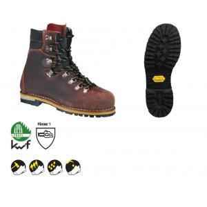 Remisberg Bannwald S2 Schutzstiefel DIN EN ISO 17249:2014.5