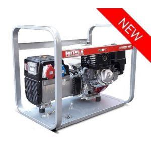 GE 8000 HBT Stromgenerator Mosa 3000 RPM