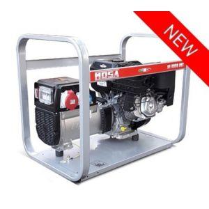 GE 8000 BBT Stromgenerator Mosa 3000 RPM
