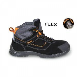 Schnür-Stiefel wasserabweisend BETA S3 RS SRC EN ISO 20345 2011