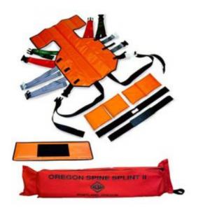 SKED Rückenschiene COMPLETE HMH SKED RESCUE SYSTEM SK-300