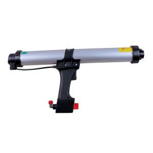COX Druckluftpistole für 600 ml Folienbeutel max. Eingangsdruck 10 bar
