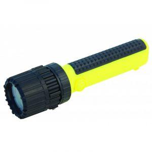 LED ATEX-Sicherheitstaschenlampe FATEX02