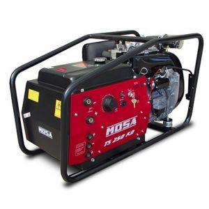 Dieselschweißaggregat TS 250 KD/EL MOSA