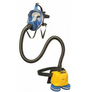 Atemschutzmaske TURBINE TM 1702 2 für Asbestarbeiten