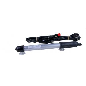UV-Handleuchte 6 W (12V) mit Stecker für Bordsteckdose/ Zigarettenanzünder