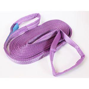 Violettes-Hebeband